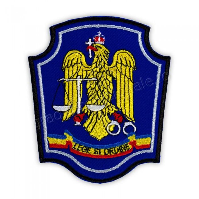 Emblema Lege si Ordine penitenciare ANP