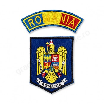Set Emblema maneca personal penitenciar ANP