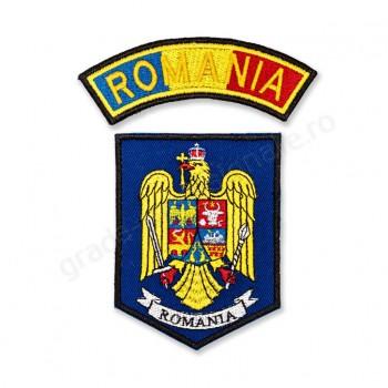 Set Emblema maneca personal penitenciar ANP 2