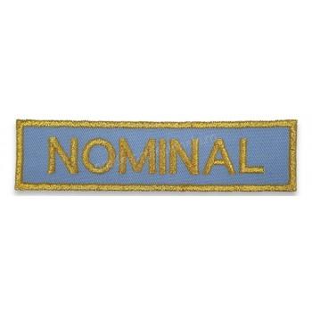 Ecuson nominal ANP bleo