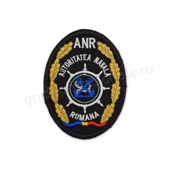 Emblema Autoritatea Navala Romana