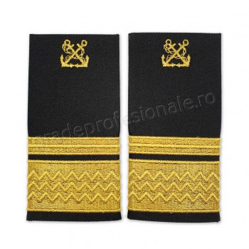 Grade capitan specialist ANR