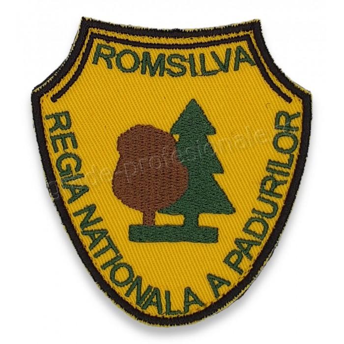 Emblema Romsilva