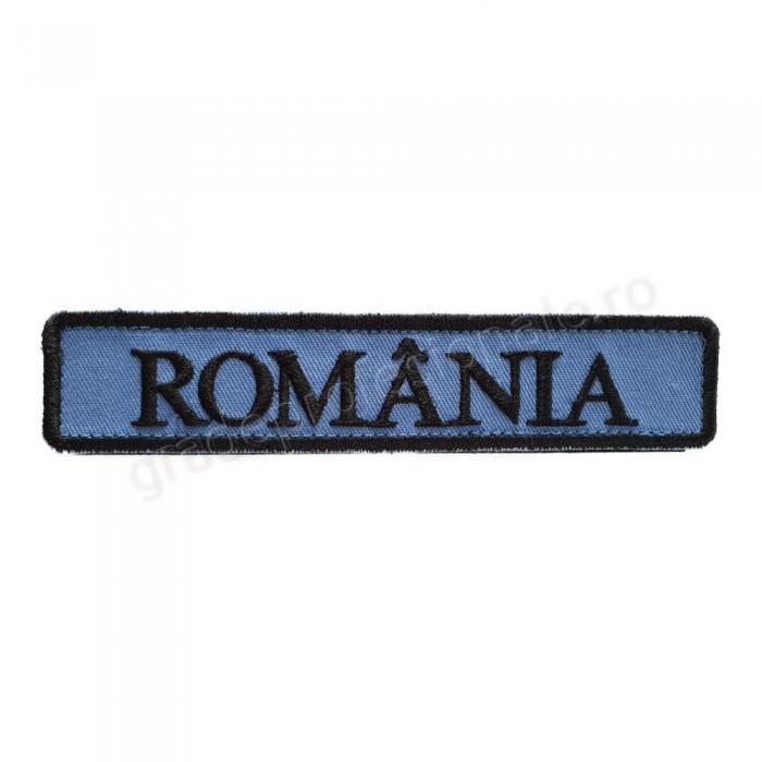 Ecuson Romania forte aeriene