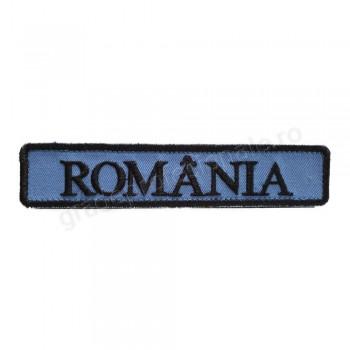 """Ecuson """"ROMANIA"""" forte aeriene"""