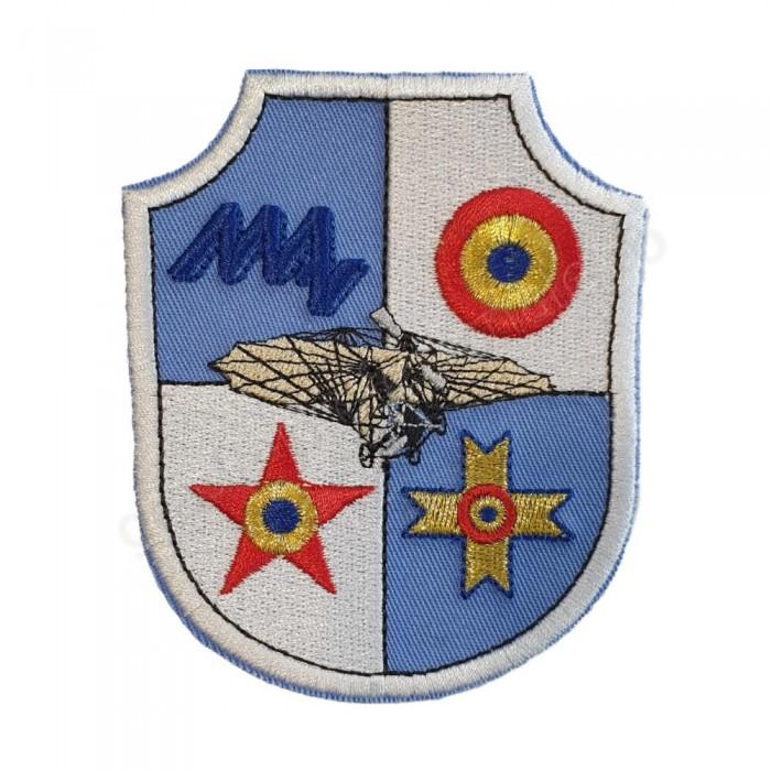 Emblema Muzeului Aviatiei