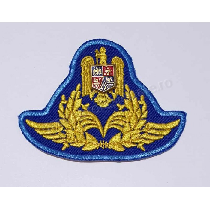 Emblema coifura ofiteri fortele aeriene oras