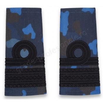 Grade Locotenent Comandor Marina