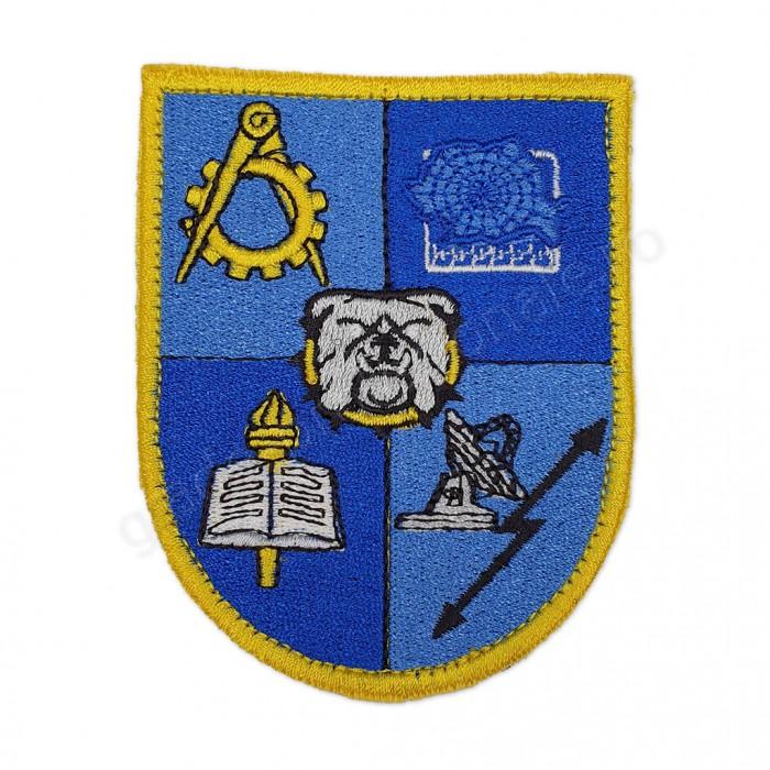 Emblema Comandamentul Comunicatiilor si Informaticii