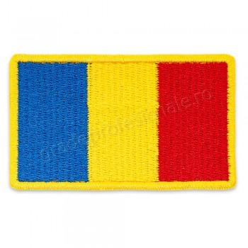 Drapel Romania forte terestre