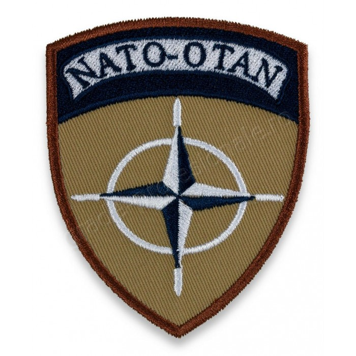 Emblema NATO - OTAN