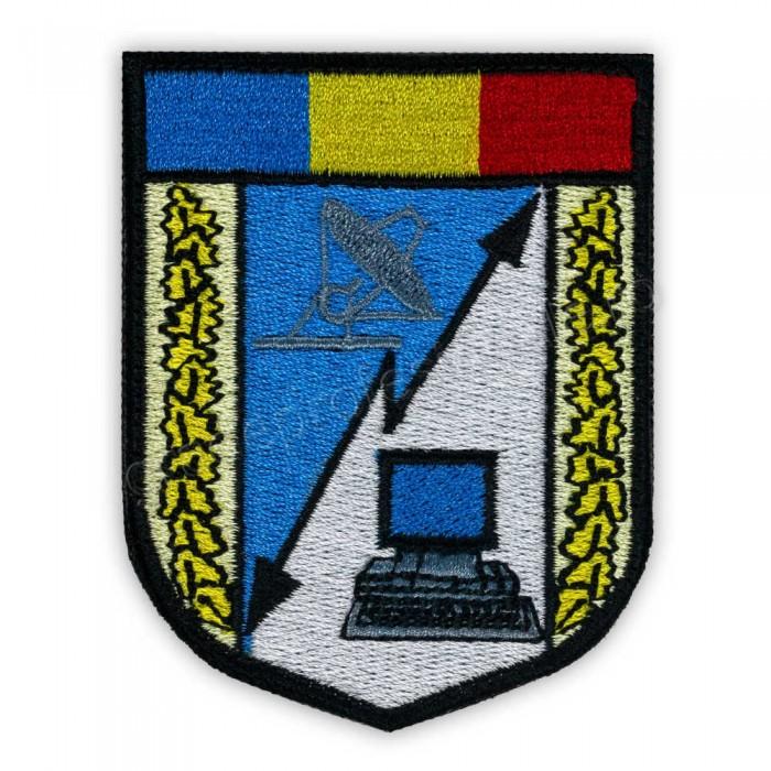 Emblema Transmisiuni instructie