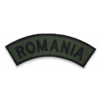 Ecuson semirotund Romania