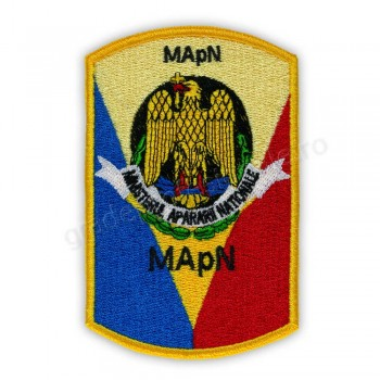 Emblema MApN