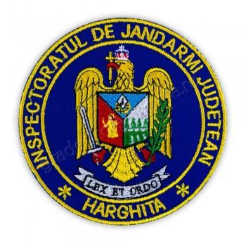 Emblema IJJ Harghita