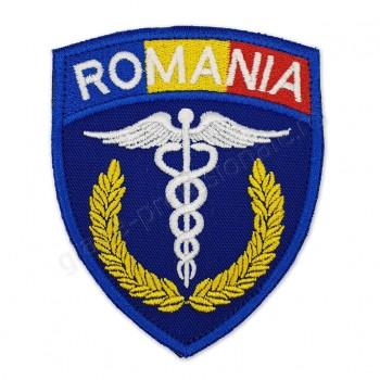 Emblema Serviciul Medical MAI