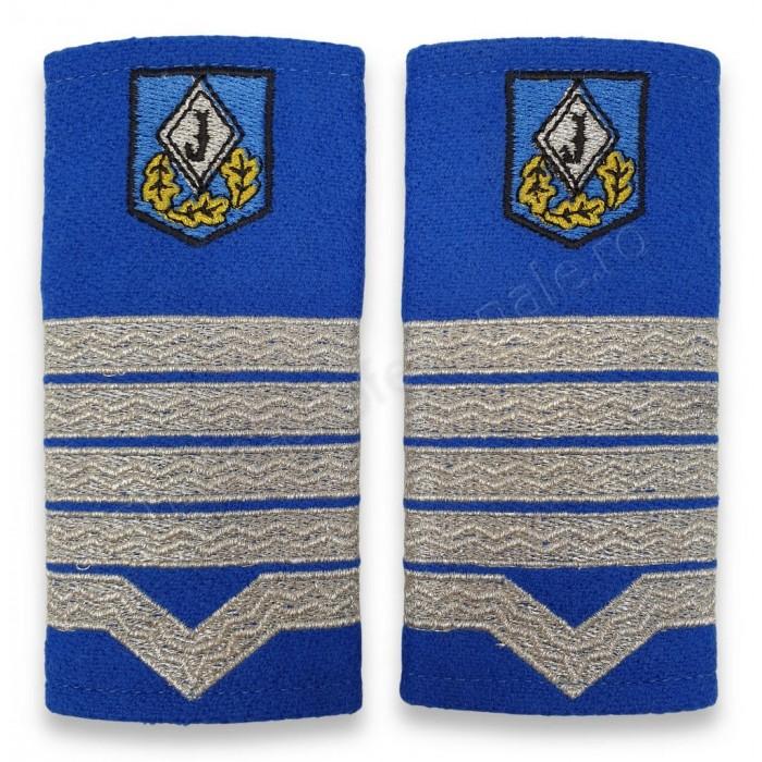 Grade maistru militar clasa 1 jandarmi