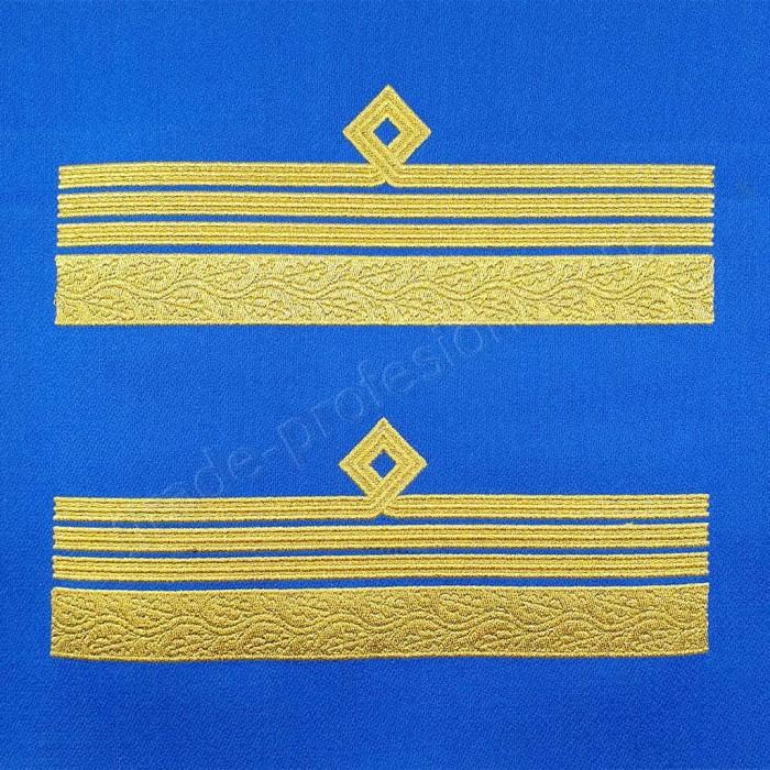 Grade maneca pentru Comandor Aviatie MAPN