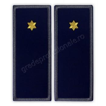 Grade subinspector politia de frontiera