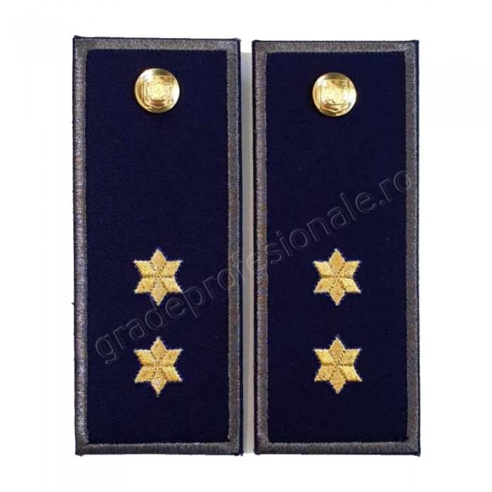 Grade reprezentare comisar politia de frontiera