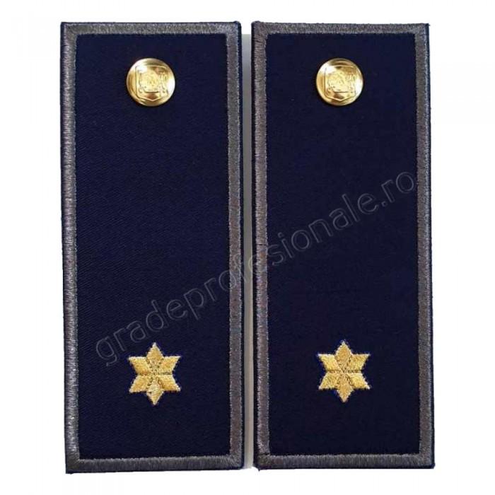Grade reprezentare subcomisar politia de frontiera