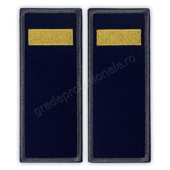 Grade agent politia de frontiera IGPFR
