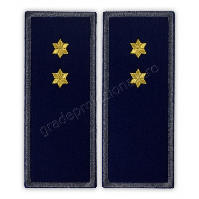 Grade Inspector politia de frontiera