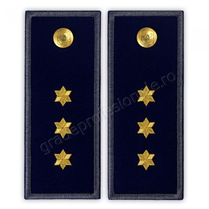 Grade reprezentare inspector principal politia de frontiera