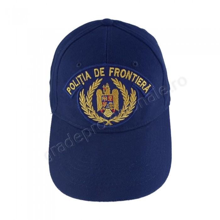 Sapca Subofiteri Politia de Frontiera