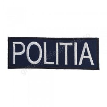 Emblema POLITIA piept