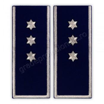 Grade Inspector Principal politie,  IGPR