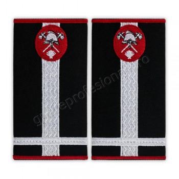 Grade maior pompieri IGSU