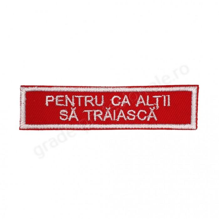 Emblema SMURD 2