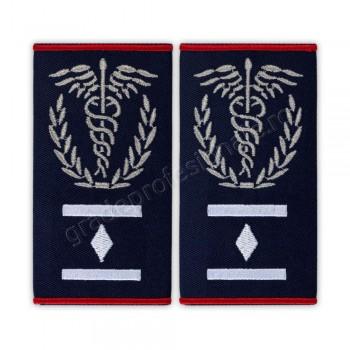 Grade medic comandant regional Gradul I ambulanta