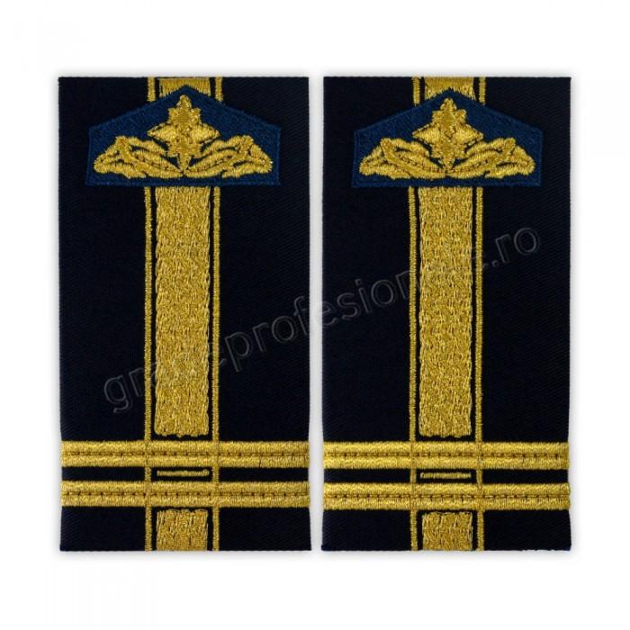 Grade Locotenent-Colonel SRI