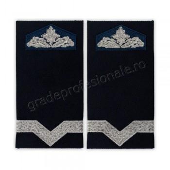 Grade maistru militar clasa 5 SRI