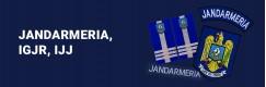 Jandarmeria IGJR