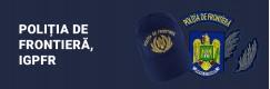 Poliția de frontieră IGPFR