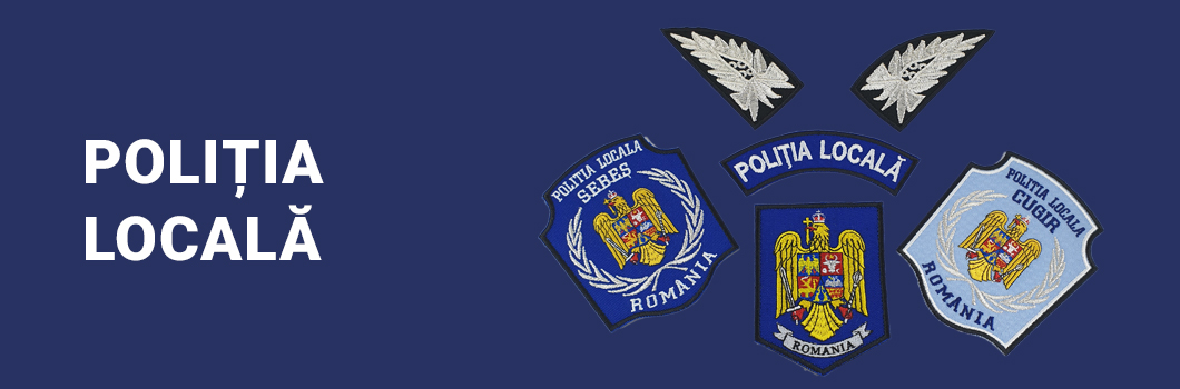 Poliția Locală