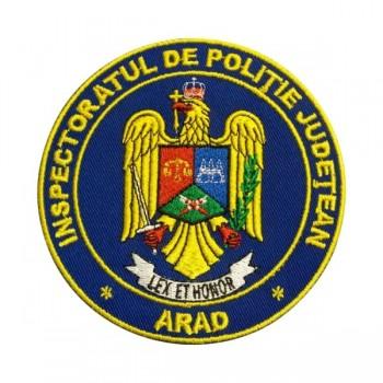Emblema IPJ Arad