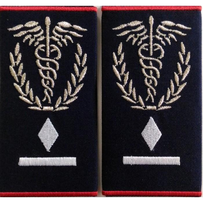 Grade medic sef serviciu Gradul II ambulanta